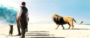 Narnia, c. Voyage of the Dawn Treader
