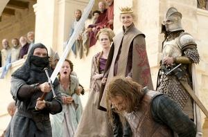 Eddard-Starks-execution