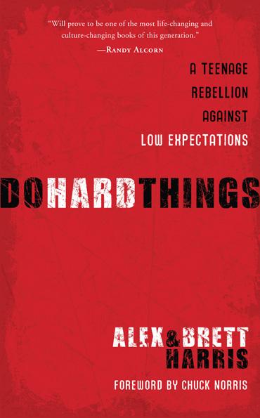 do-hard-things
