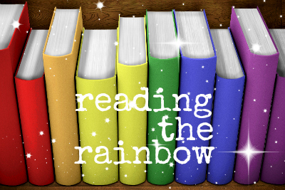 reading the rainbow