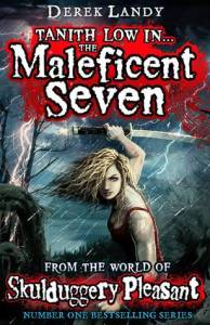 the maleficent seven