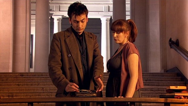 tenth doctor donna noble 3
