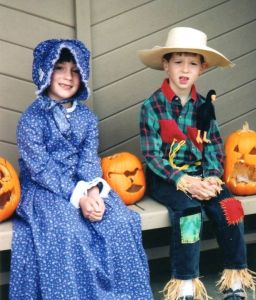 halloween_lauraingallswilder