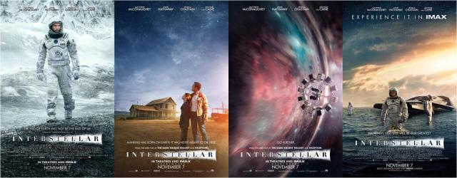 interstellar giant poster