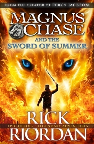the sword of summer uk cover