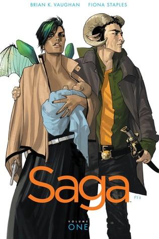 saga volume one
