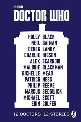 twelve doctors twelve stories