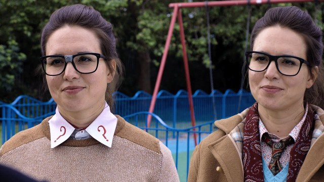 the zygon inversion osgood