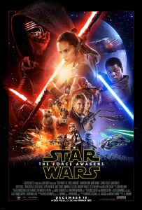 star wars episode vii the force awakens poster