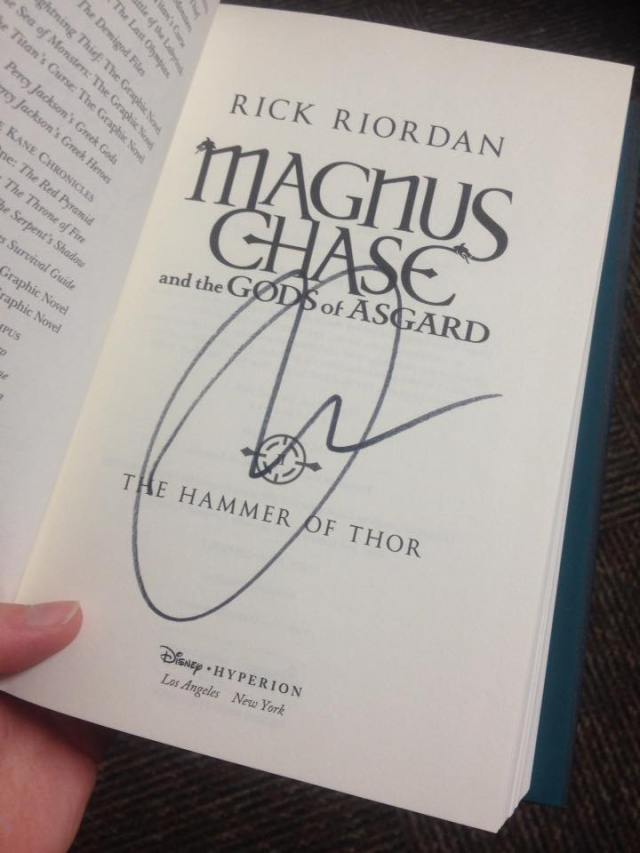 signed-copy-of-the-hammer-of-thor
