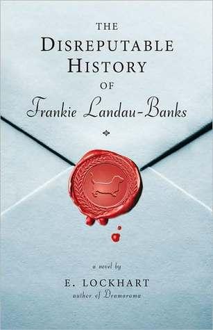 the-disreputable-history-of-frankie-landau-banks