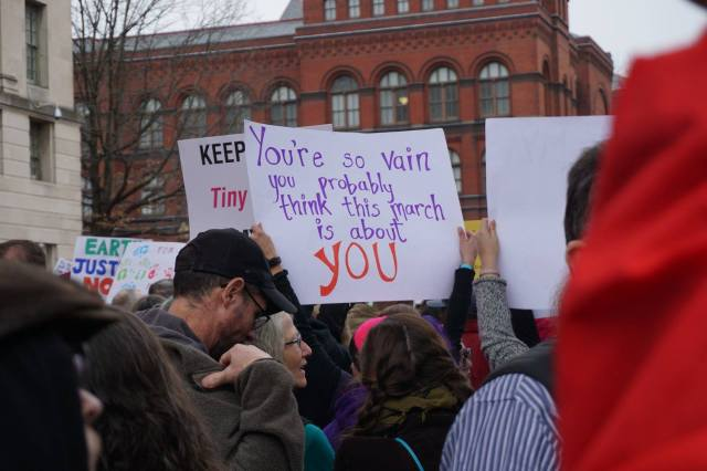 womens-march-on-washington-youre-so-vain